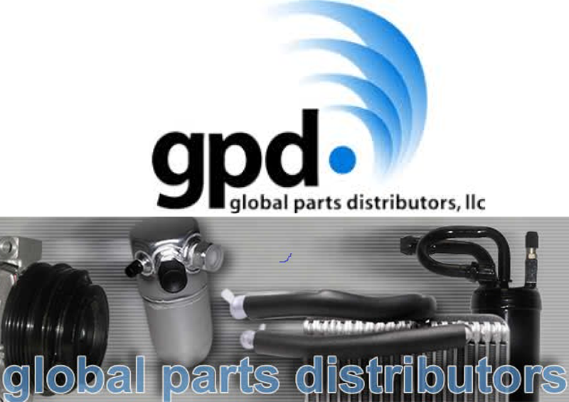 GPD - Global Parts Distributors image