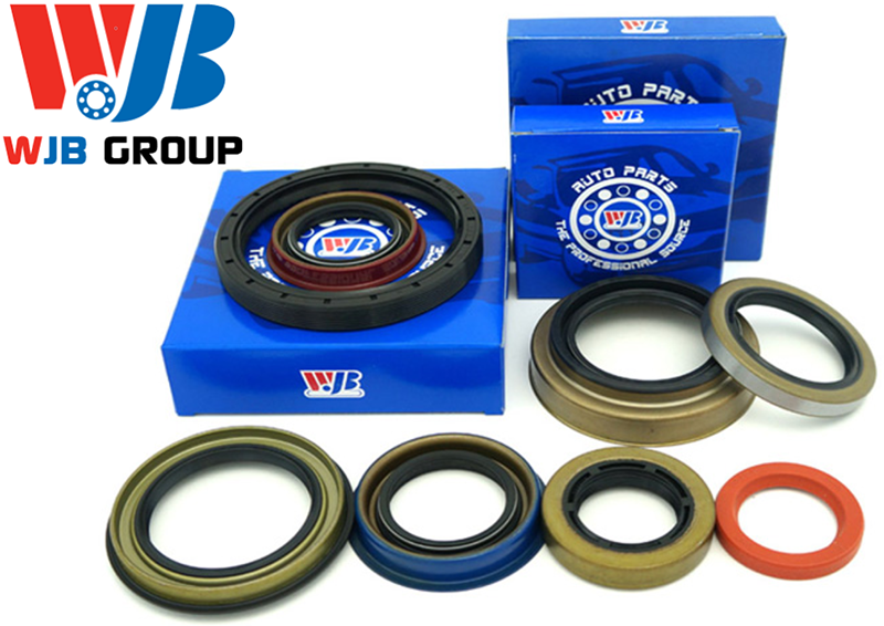 WJB - Aftermarket Products image